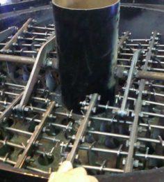 400 кВт система очистки теплообменника