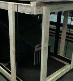 Бункер 2 м.куб. для отправки ТК